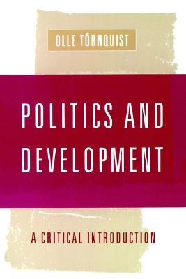 Politics and Development: A Critical Introduction