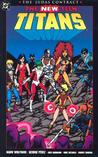 The New Teen Titans: The Judas Contract