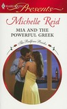 Mia and the Powerful Greek (The Balfour Brides, #1) (Harlequin Presents, #2934)