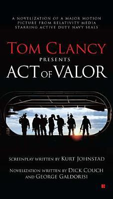 Tom Clancy Presents by Dick Couch