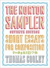 The Norton Sampler: Short Essays for Composition