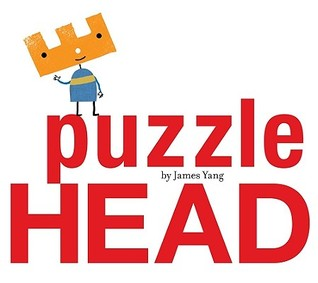 Puzzlehead by James Yang
