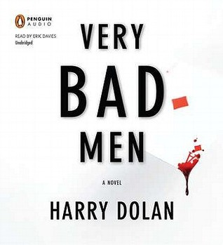 Very Bad Men by Harry Dolan