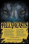 Fell Beasts by Gord Rollo