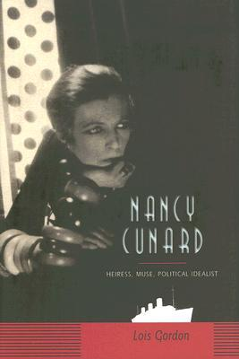 Nancy Cunard by Lois Gordon