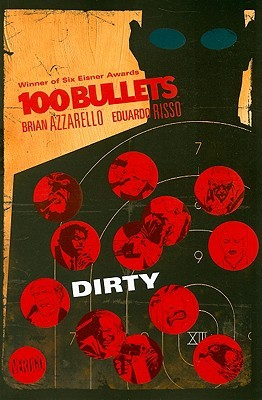 100 Bullets, Vol. 12 by Brian Azzarello