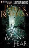 Wise Man's Fear (Kingkiller Chronicles, #2)