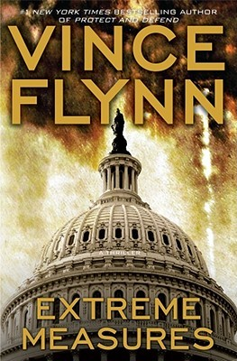 Extreme Measures by Vince Flynn