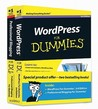 WordPress For Dummies: AND Professional Blogging For Dummies