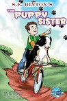 The Puppy Sister by S.E. Hinton