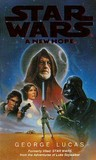 Star Wars Episode IV by George Lucas