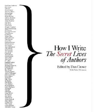 How I Write by Philip Oltermann