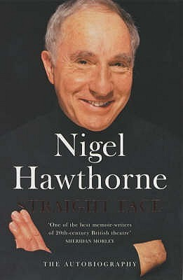Straight Face by Nigel Hawthorne