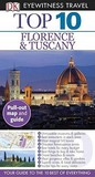 Eyewitness Travel Top 10: Florence & Tuscany