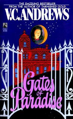 Gates of Paradise (Casteel, #4)