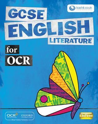 Gcse English Literature For Ocr: Student Book