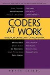 Coders at Work by Peter Seibel