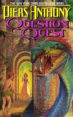 Question Quest (Xanth, #14)
