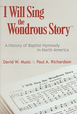 I Will Sing the Wondrous Song by David M. Music