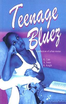 Teenage Bluez by Marketa Salley