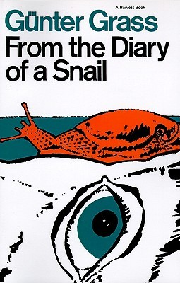 From the Diary of a Snail by Günter Grass