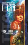 Orion's Hounds (Star Trek: Titan, #3)