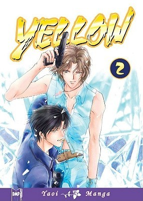 Yellow, Volume 02 by Makoto Tateno