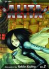 Battle Angel Alita, Volume 2: Tears Of An Angel (Battle Angel Alita)