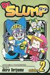 Dr. Slump, Vol. 02 (Dr. Slump, #2)