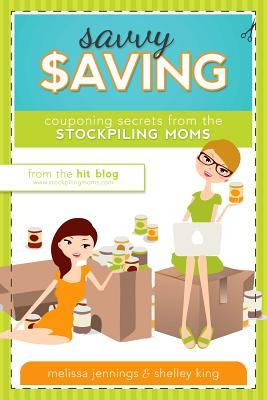 Savvy Saving by Melissa Jennings