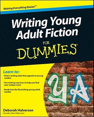 Book Ideas for Young Writers