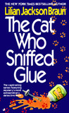 The Cat Who Sniffed Glue (Cat Who..., #8)