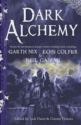 Dark Alchemy by Jack Dann