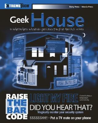 Geek House by Marcia Press