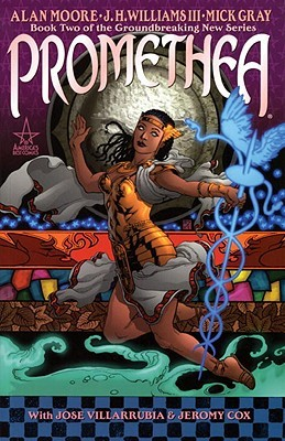 Promethea, Vol. 2 by Alan Moore