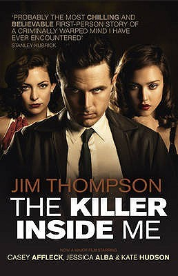 The Killer Inside Me by Jim Thompson