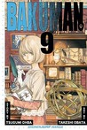 Bakuman, Volume 9: Talent and Pride
