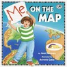 Me On The Map (Turtleback School & Library Binding Edition) (Reading Rainbow Readers (Pb))