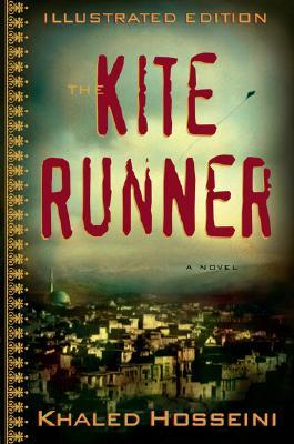 The Kite Runner Illustrated Edition by Khaled Hosseini