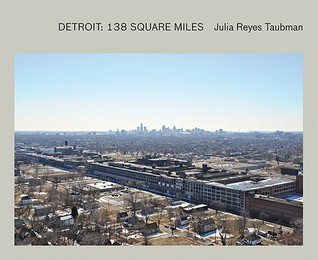 Detroit by Julia Reyes Taubman