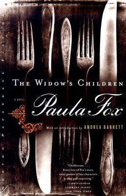 The Widow's Children: A Novel