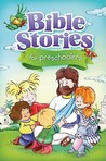 Bible Stories For Preschoolers
