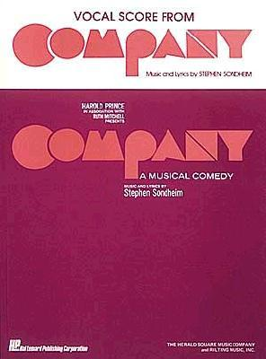 Company by Hal Leonard Publishing Corp...
