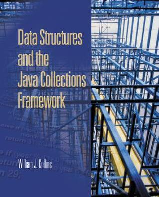Data Structures and the Java Collections Framework by William J.  Collins