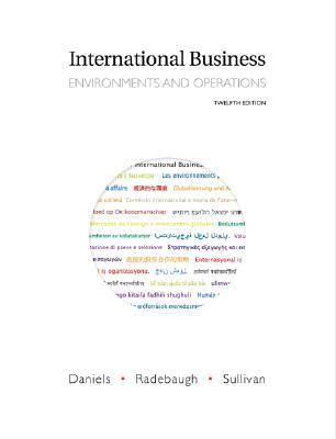 business environment coursework International business ii from university of new mexico this course, introduction to the global business environment ii, focuses on managing organizations in the international economy.