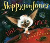 Skippyjon Jones Lost in Spice (Skippyjon Jones, #5)