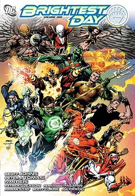 Brightest Day, Vol. 1
