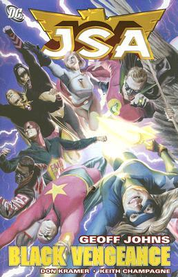 JSA, Vol. 10 by Geoff Johns