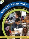 Words Their Way: Word Study for Phonics, Vocabulary, and Spelling Instruction [With CDROM and DVD]