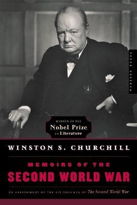 Memoirs of the Second World War by Winston Churchill